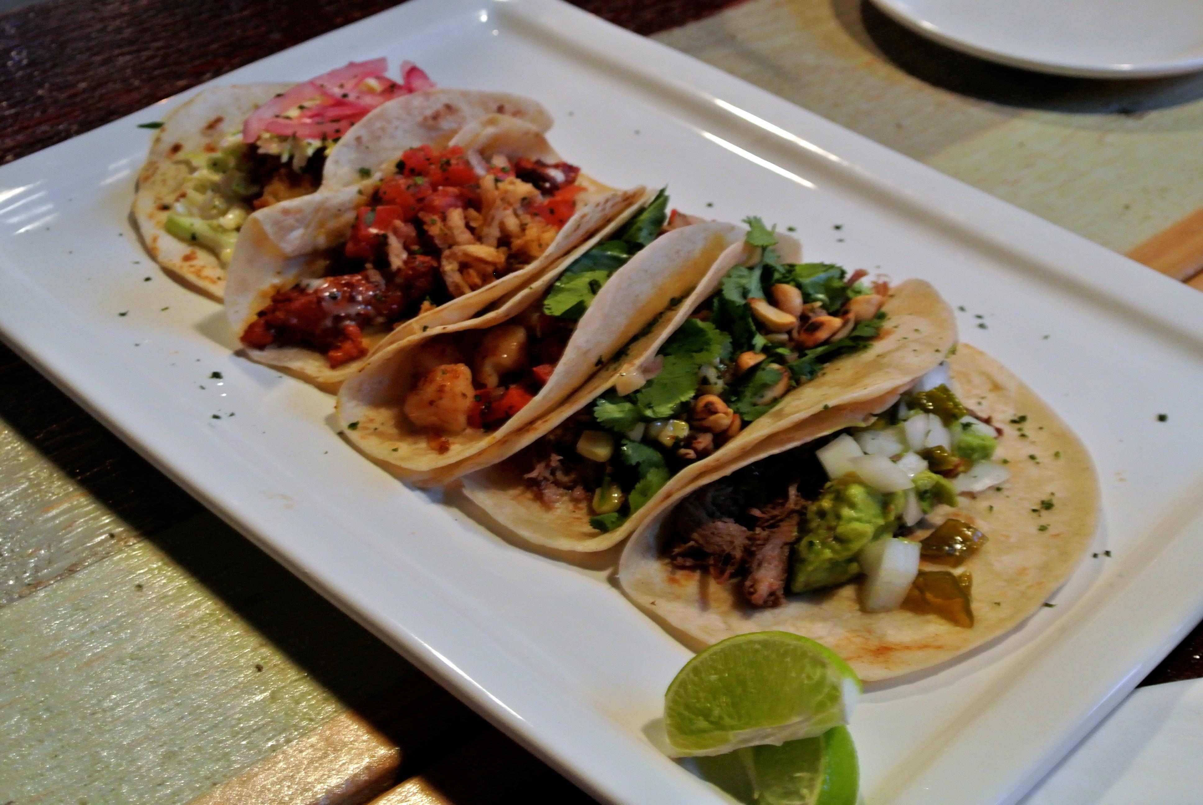 inland tavern tacos
