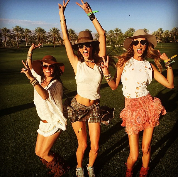 Photo Credit: Alessandra Ambrosio's Instagram