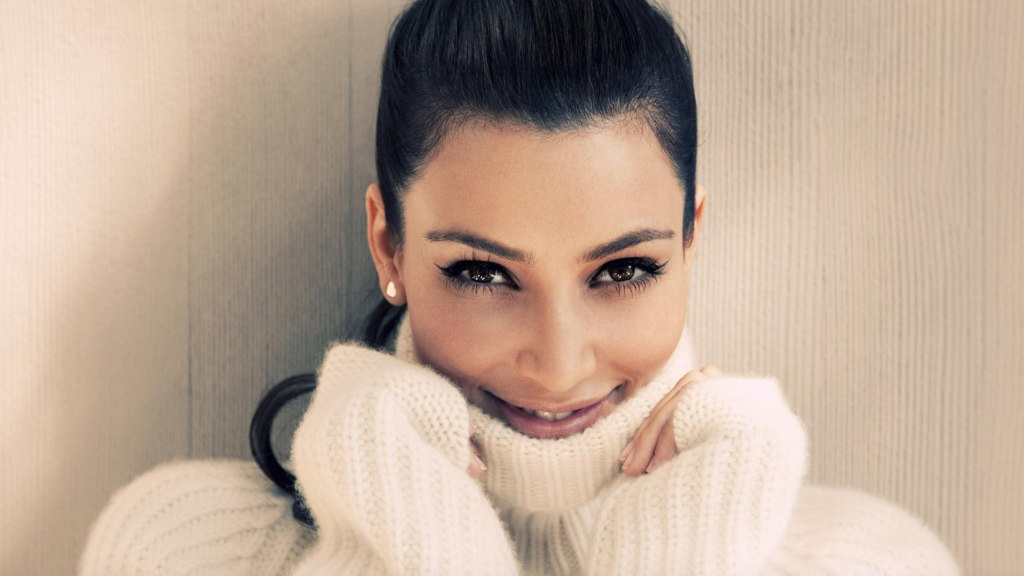 skin tightening - ultherapy - kim kardashian anti aging