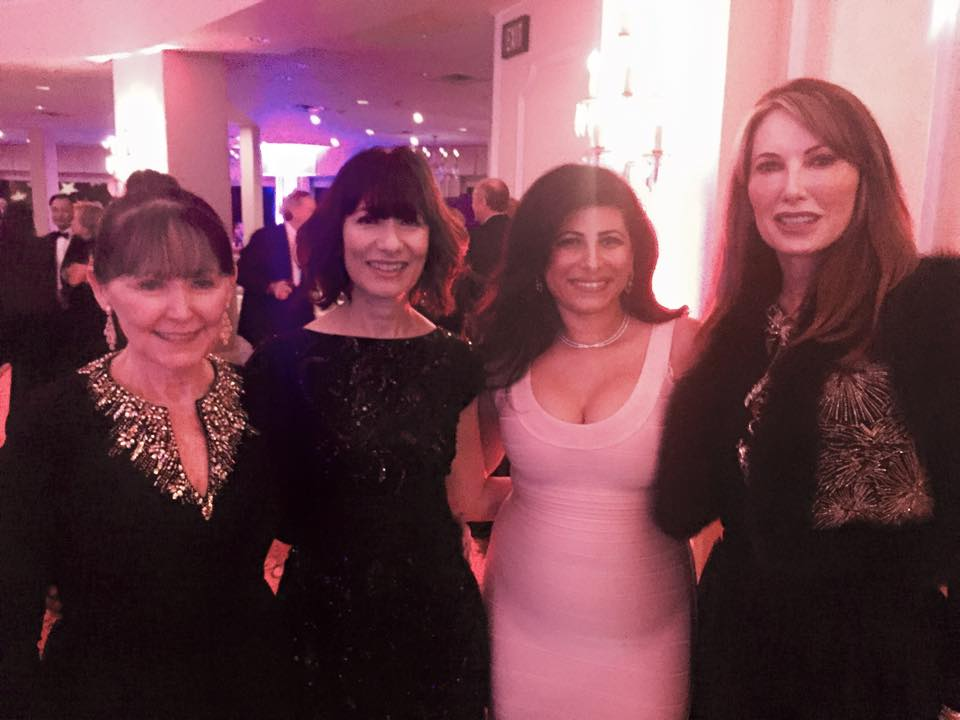 106th Annual Magic of Miracles Charity Ball 2015