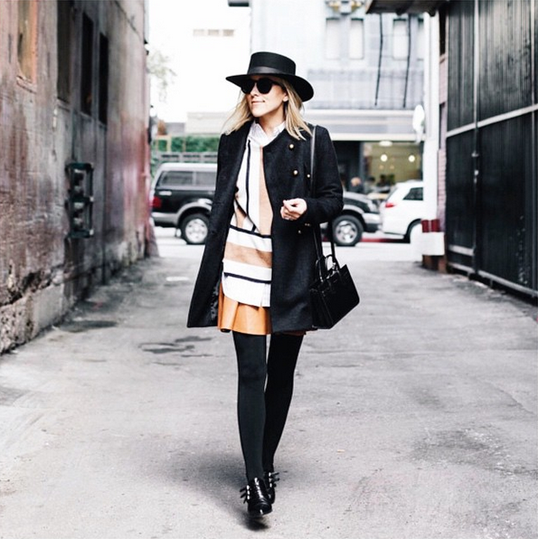 Photo Credit: Damsel in Dior's Instagram