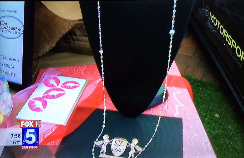 cj charles jewelers la jolla fox5 nubry