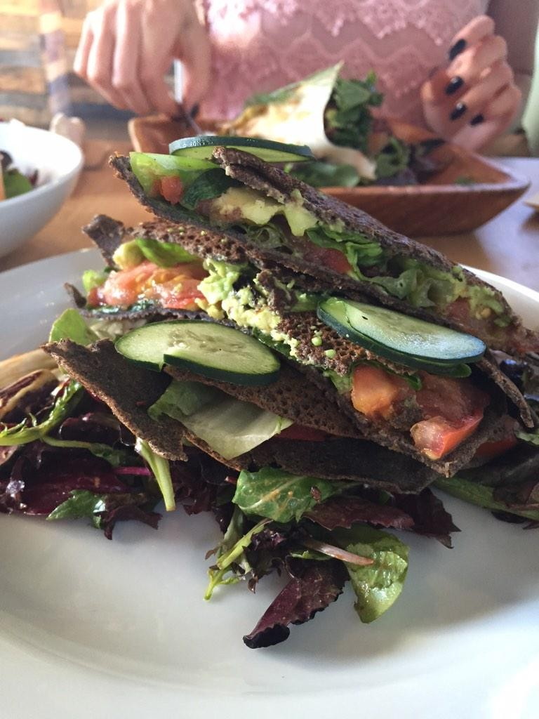 healthy eating out tips - choose healthy restaurants
