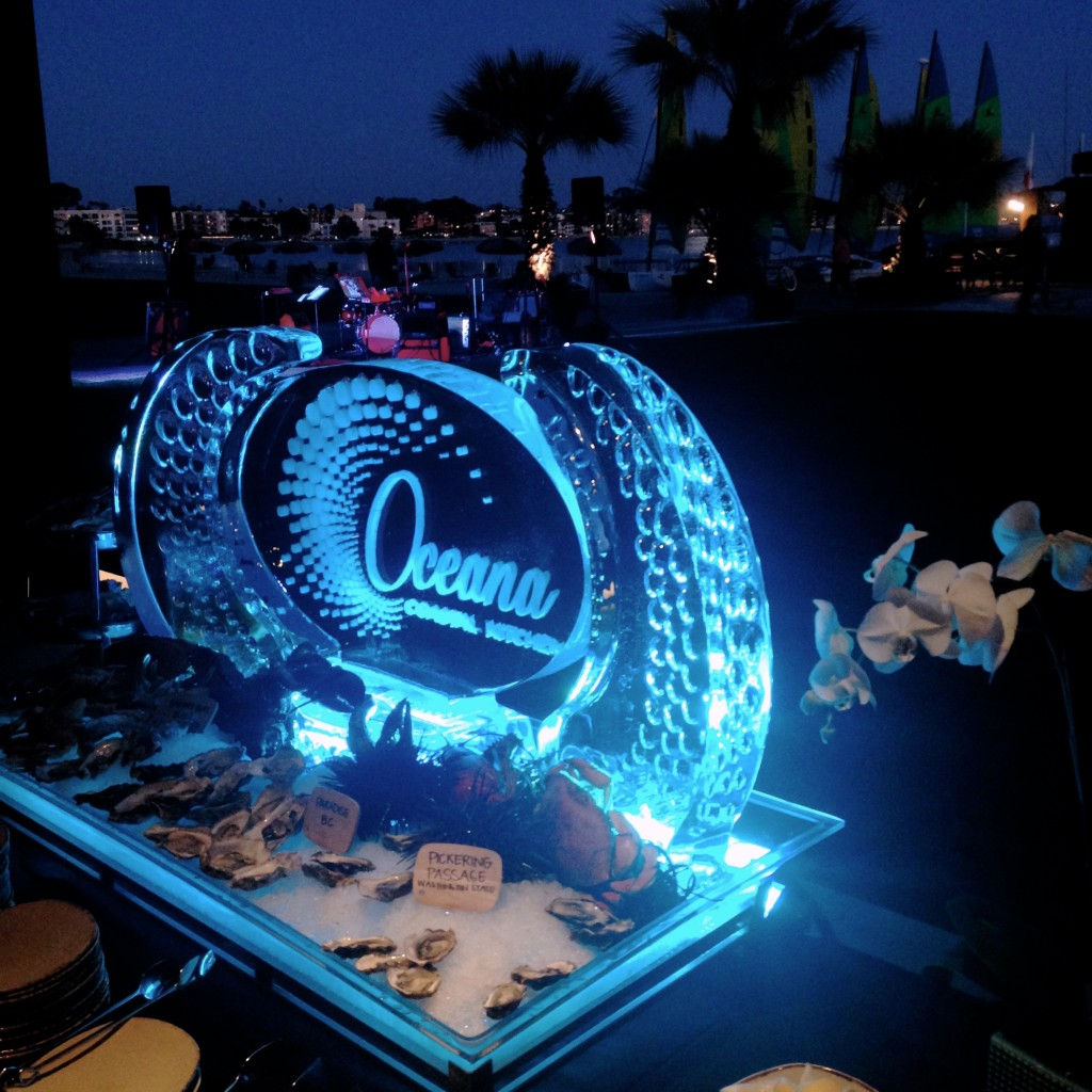 Oceana Coastal Kitchen New San Diego Restaurant
