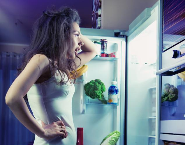 easy ways to lose weight - bride weight loss tips - late night eating