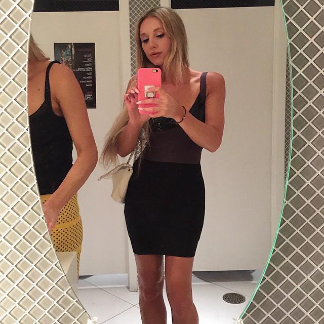 lbd - little black dress - wardrobe must-haves