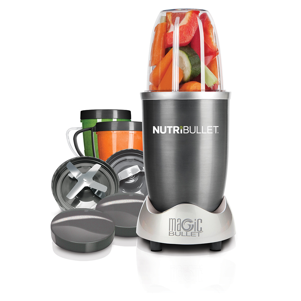 Shop the NutriBullet!