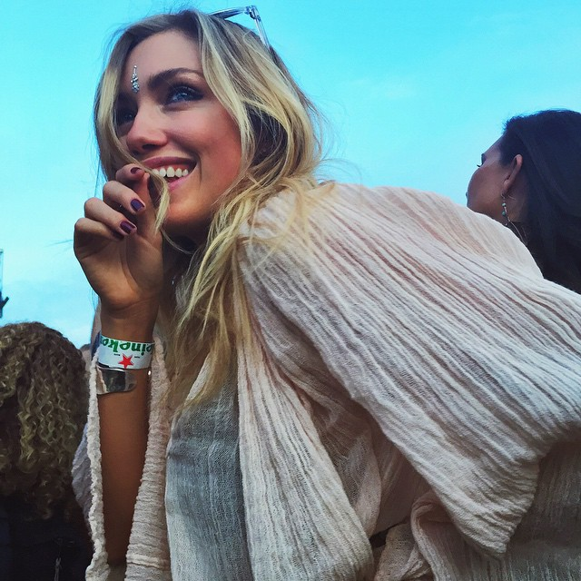 coachella fashion trends 2015 - alden steimle bindi