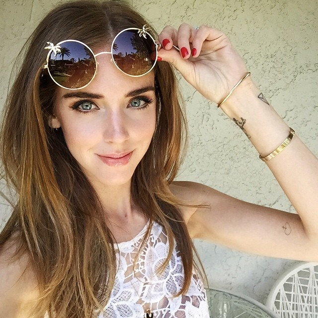 coachella fashion trends 2015 - fun sunglasses