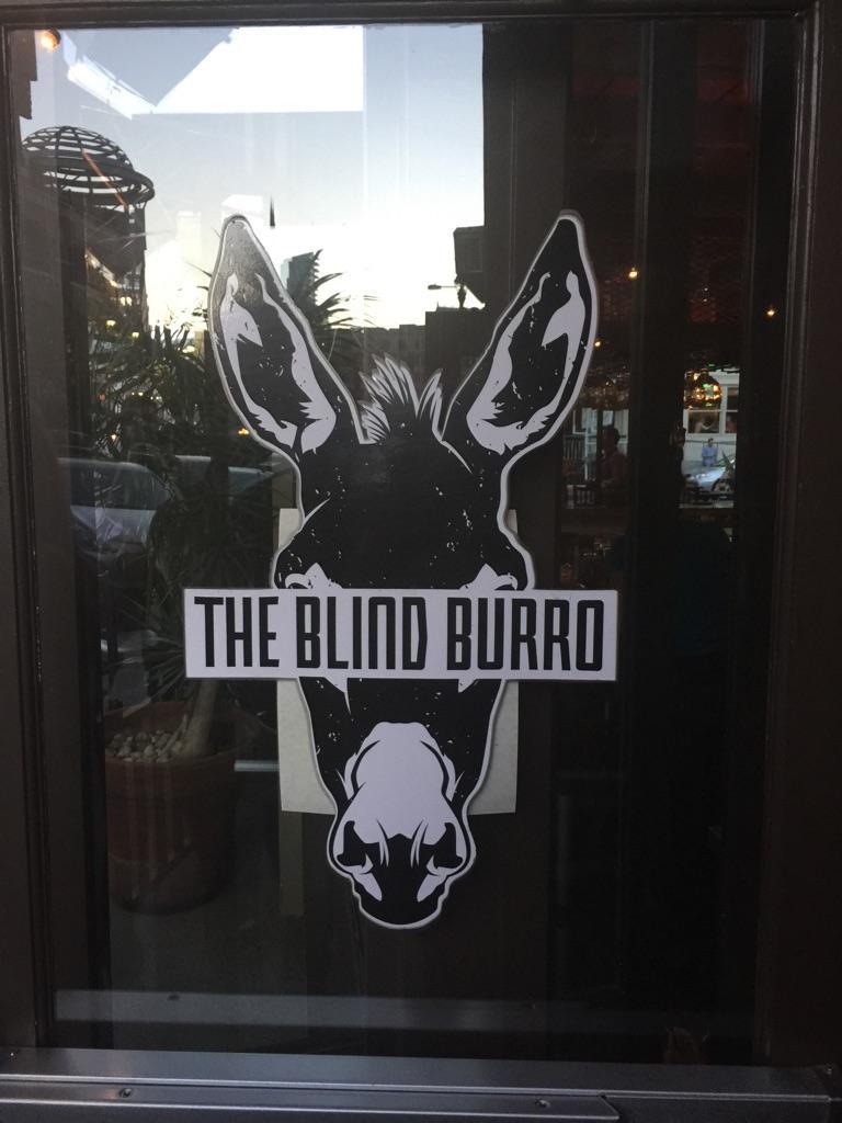 san diego mexican restaurant - blind burro- dim sum 12