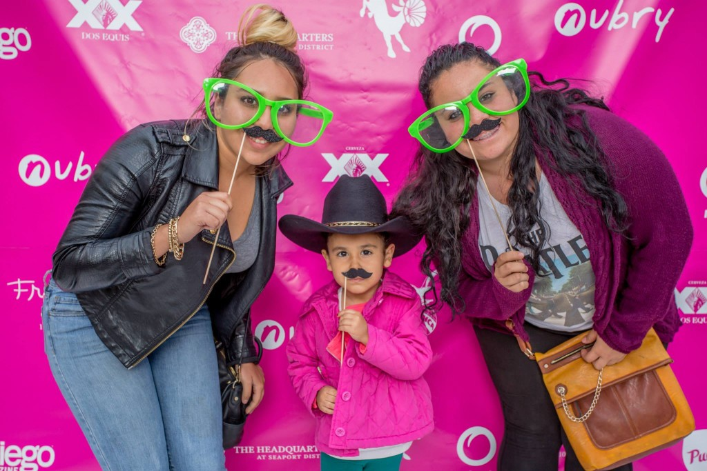 cincoteca 2015 party pics - puesto 5