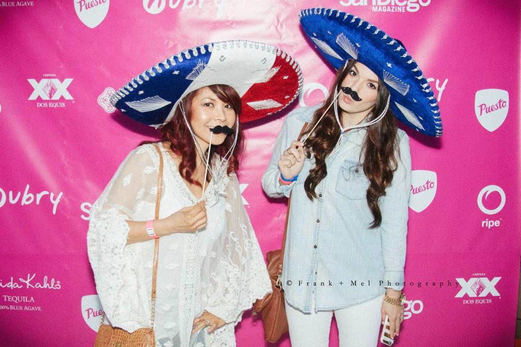 cincoteca 2015 party pics - puesto 8