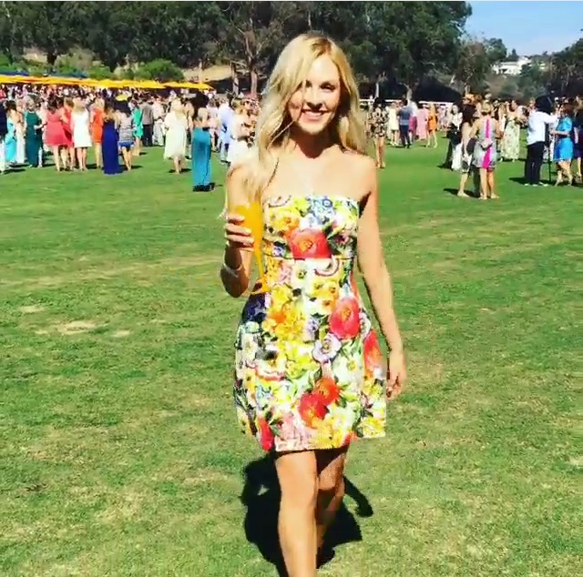 veuve polo classic what to wear style san diego polo peace love shea