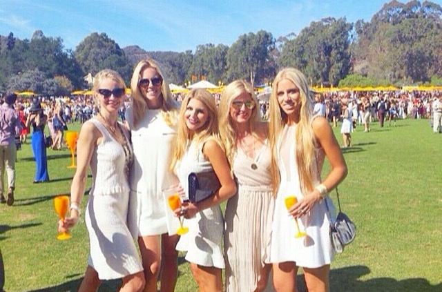 veuve polo classic what to wear style san diego polo10