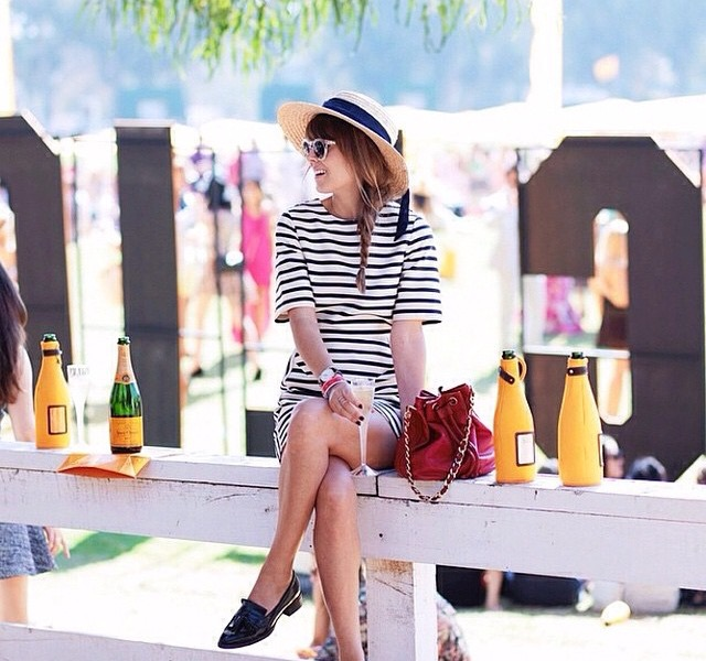veuve polo classic what to wear style san diego polo13
