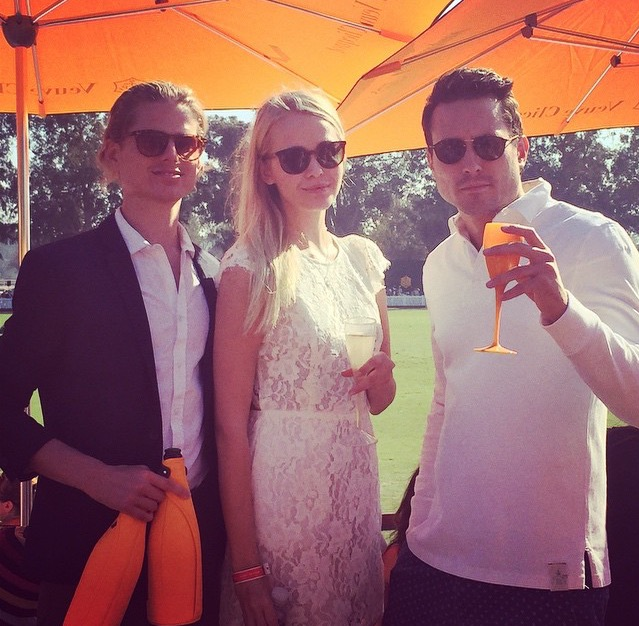veuve polo classic what to wear style san diego polo15