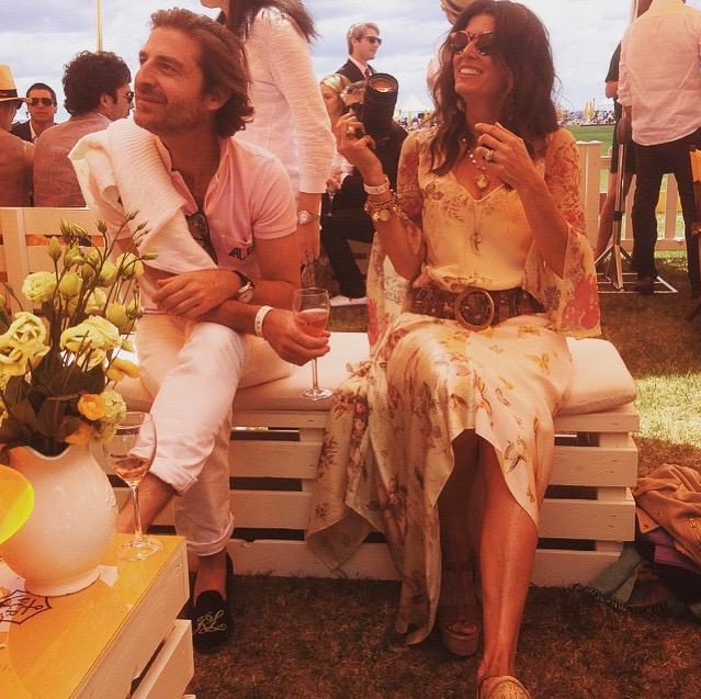 veuve polo classic what to wear style san diego polo2