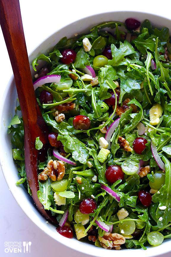 Grape-Salad-summer-bbq