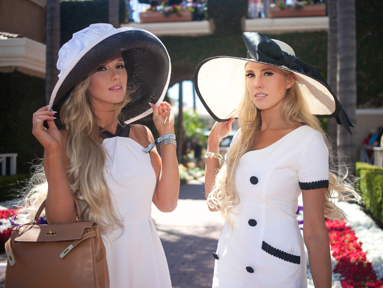 what to wear del mar races opening day 3