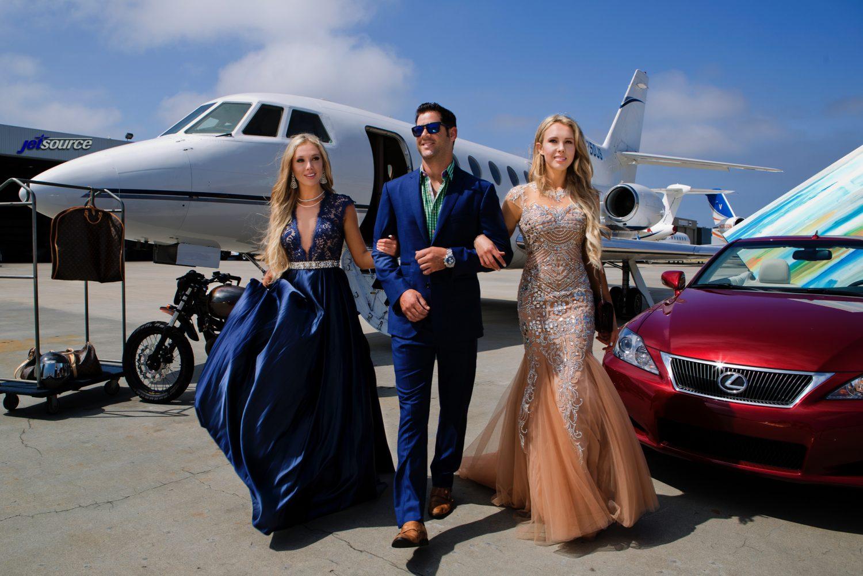 Jetsource San Diego x Solutions For Change x Nubry x Erik Skoldberg