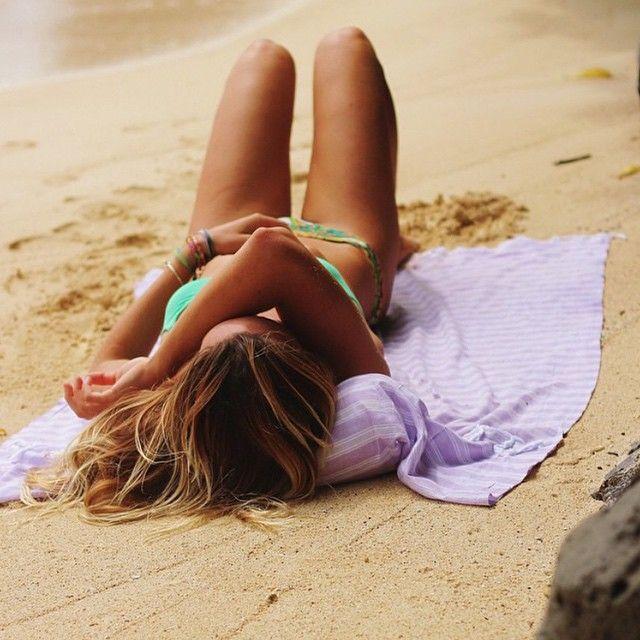 sand cloud towel - beach towel with pillow