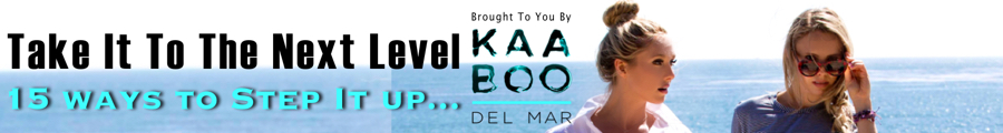 take it to the next level - kaaboo native ad - email ad
