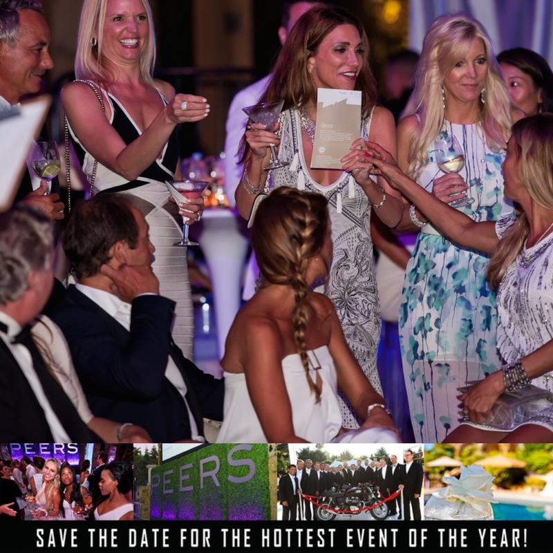 Peers gala la jolla 2015