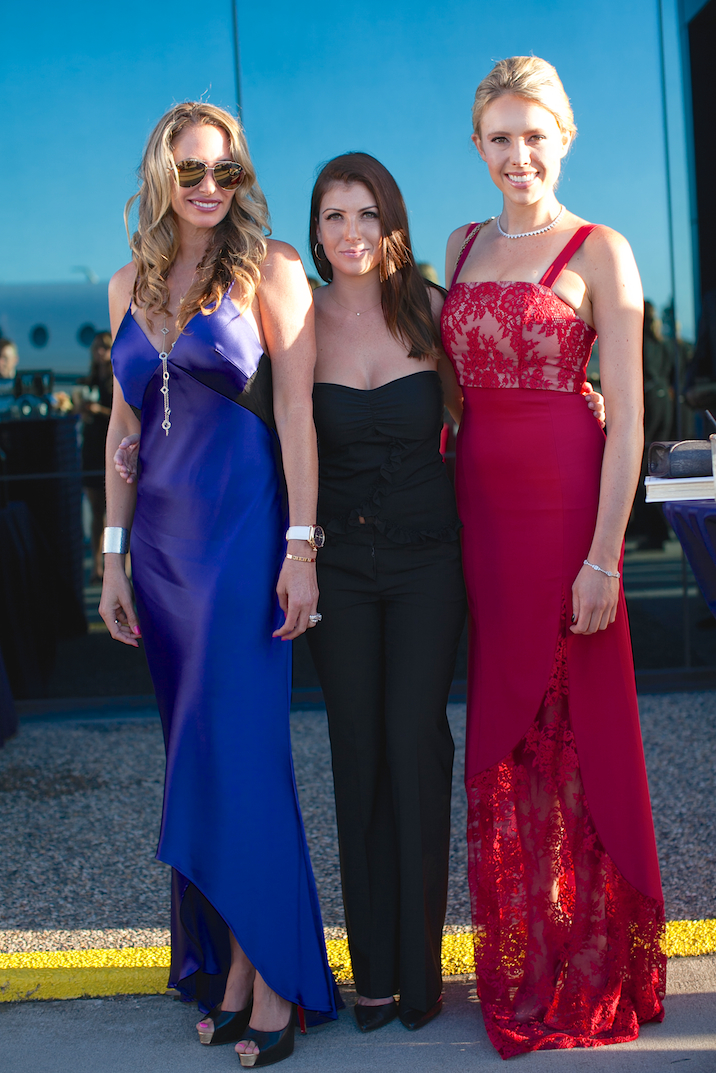 What To Wear Black Tie Gala Solutions For Change jetsource 2015 1