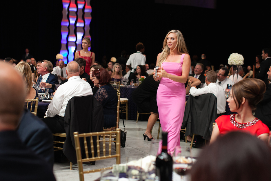 What To Wear Black Tie Gala Solutions For Change jetsource 2015 11