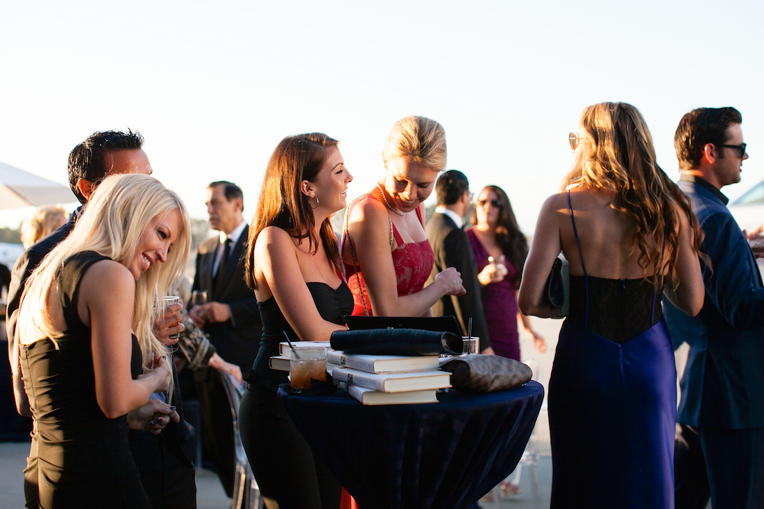 What To Wear Black Tie Gala Solutions For Change jetsource 2015 17