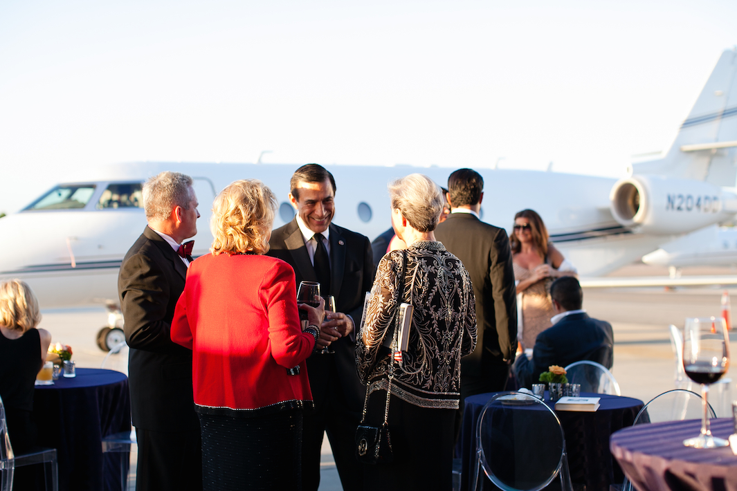 What To Wear Black Tie Gala Solutions For Change jetsource 2015 7