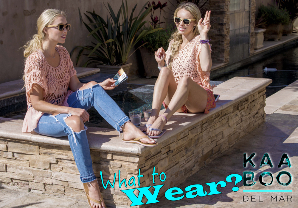 what to wear kaaboo x nubry