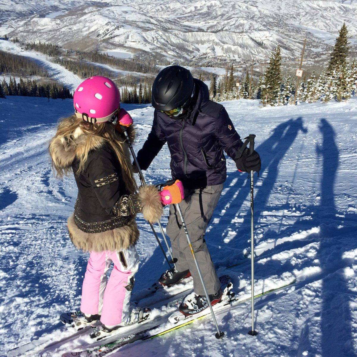 what to pack for trip to aspen - bogner skiwear