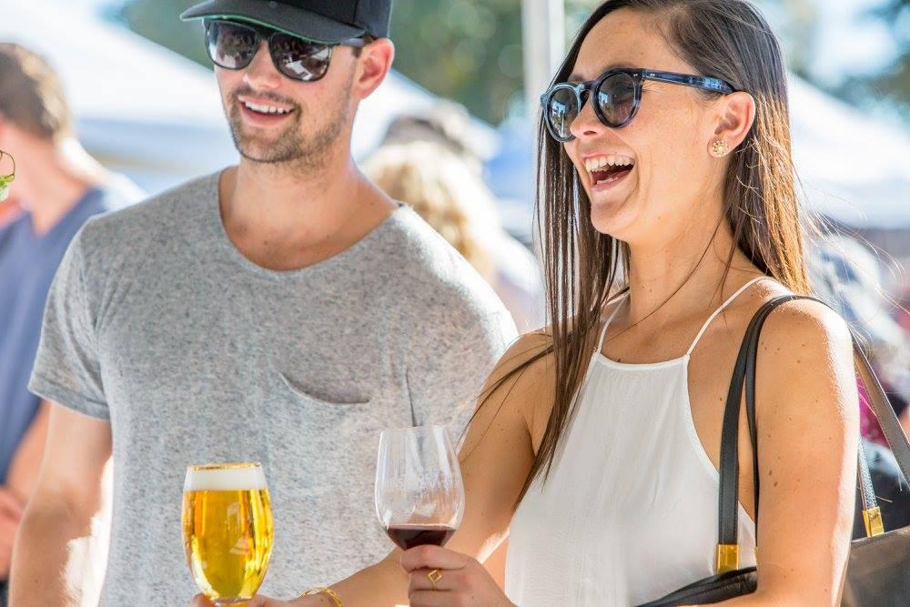 San diego bay wine festival nubry carissa o' connor h2 pr