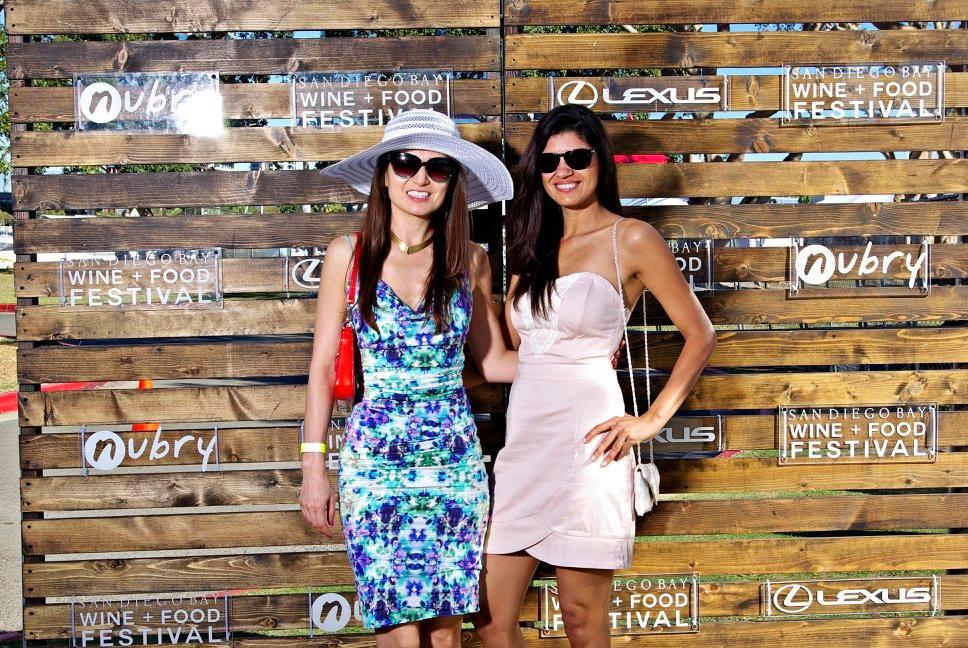 San diego bay wine festival nubry2