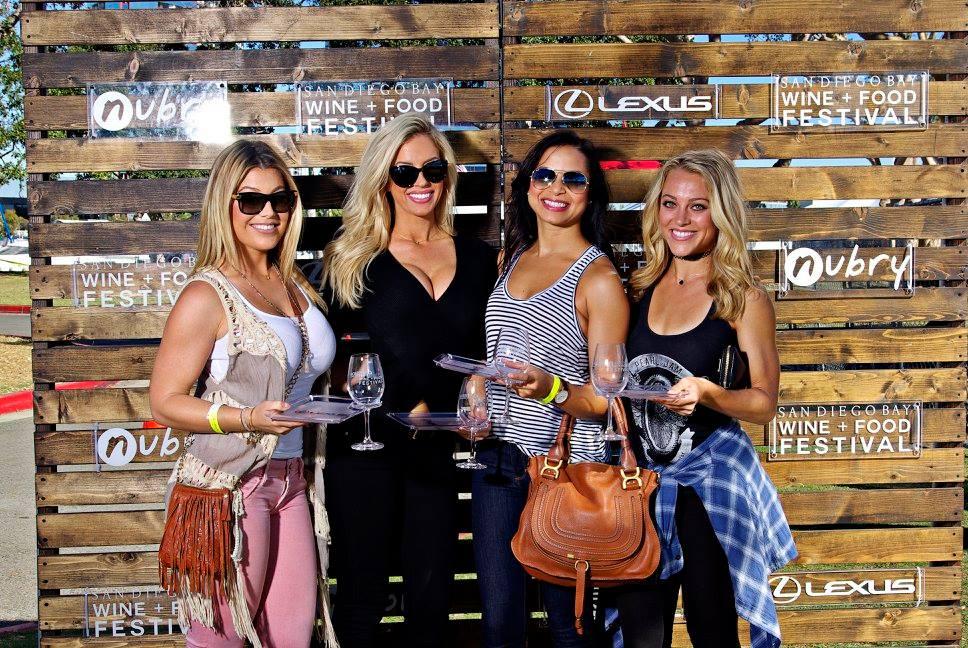 San diego bay wine festival nubry3