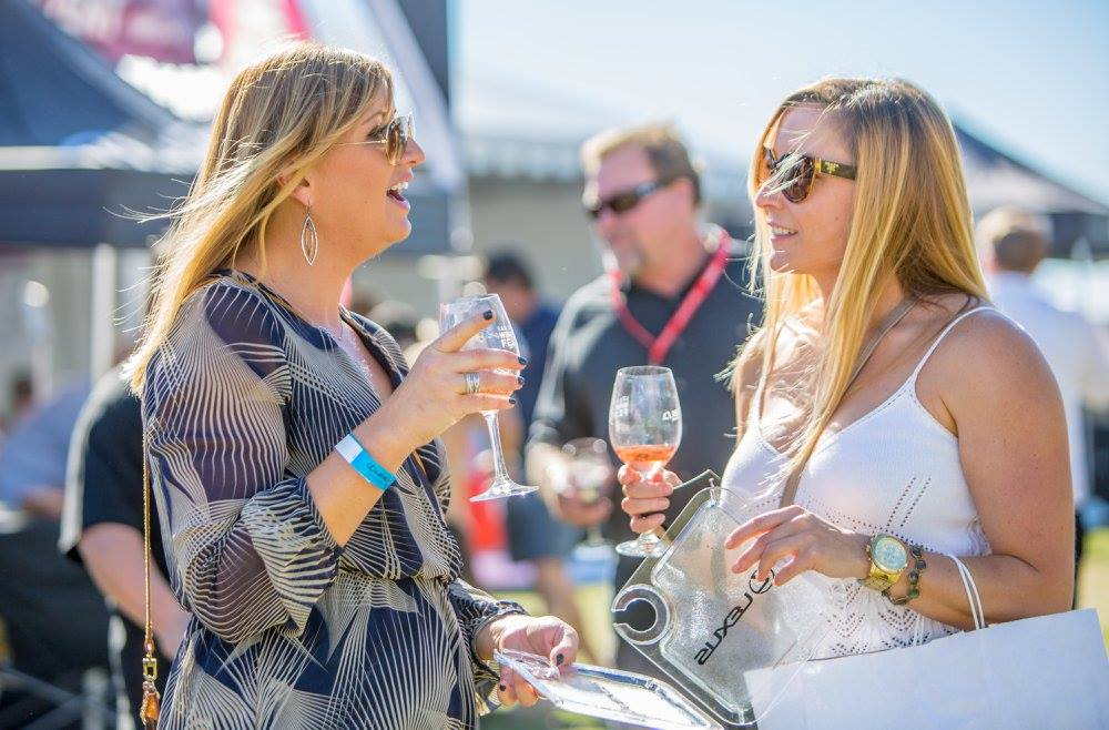 San diego bay wine and food festival 2015 - lexus grand tasting