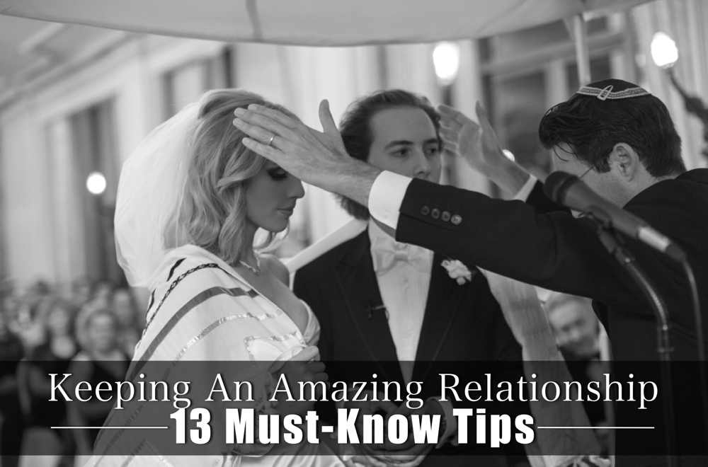 how to have an amazing relationship forever
