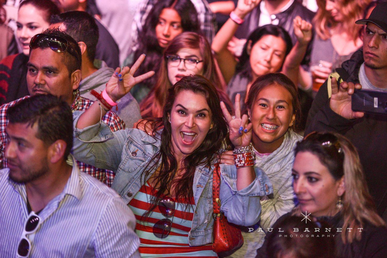 Cincoteca 2016 Puesto Cinco de Mayo party The Headquarters san diego