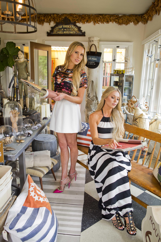 Stripes spring 2016 fashion trends 9544