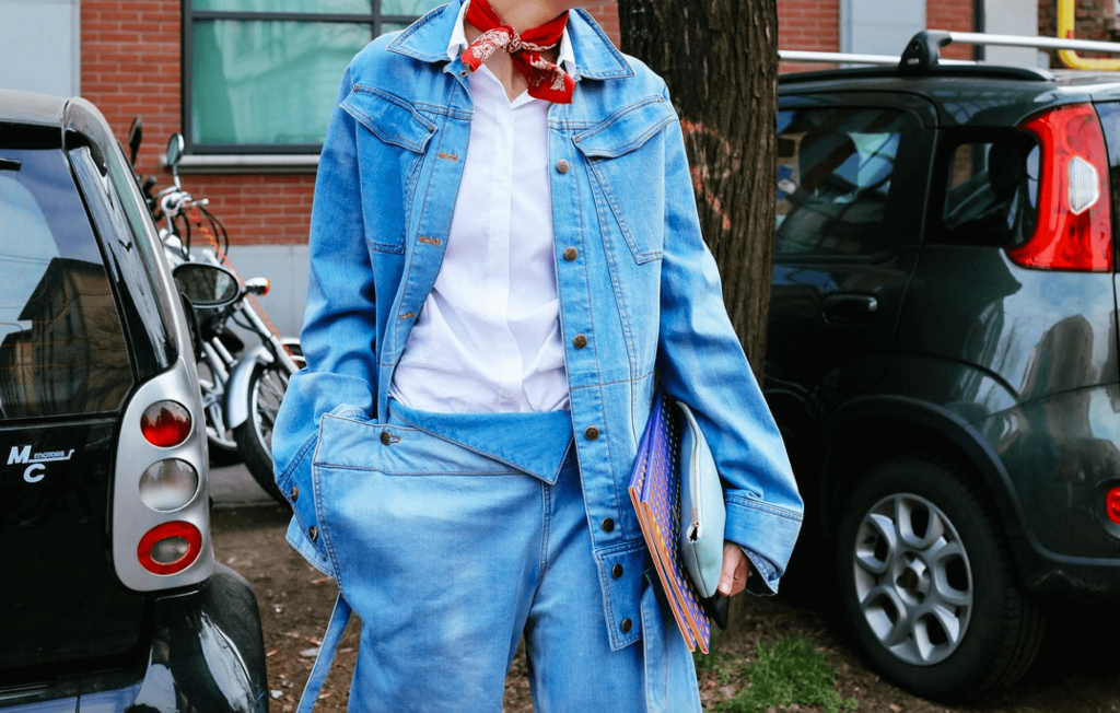 jean and denim trend spring summer 2016