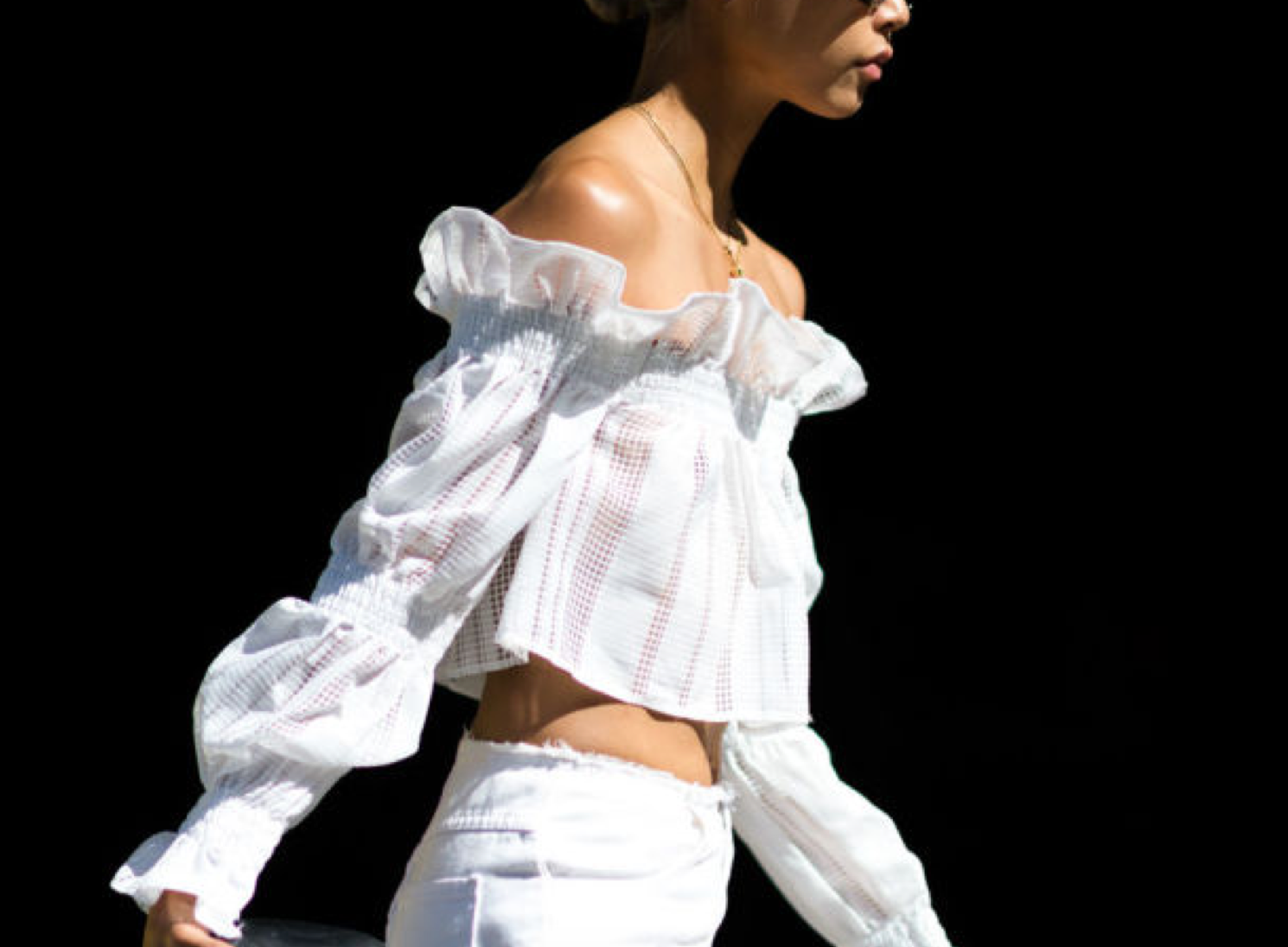 off-the-shoulder trend spring-summer 2016