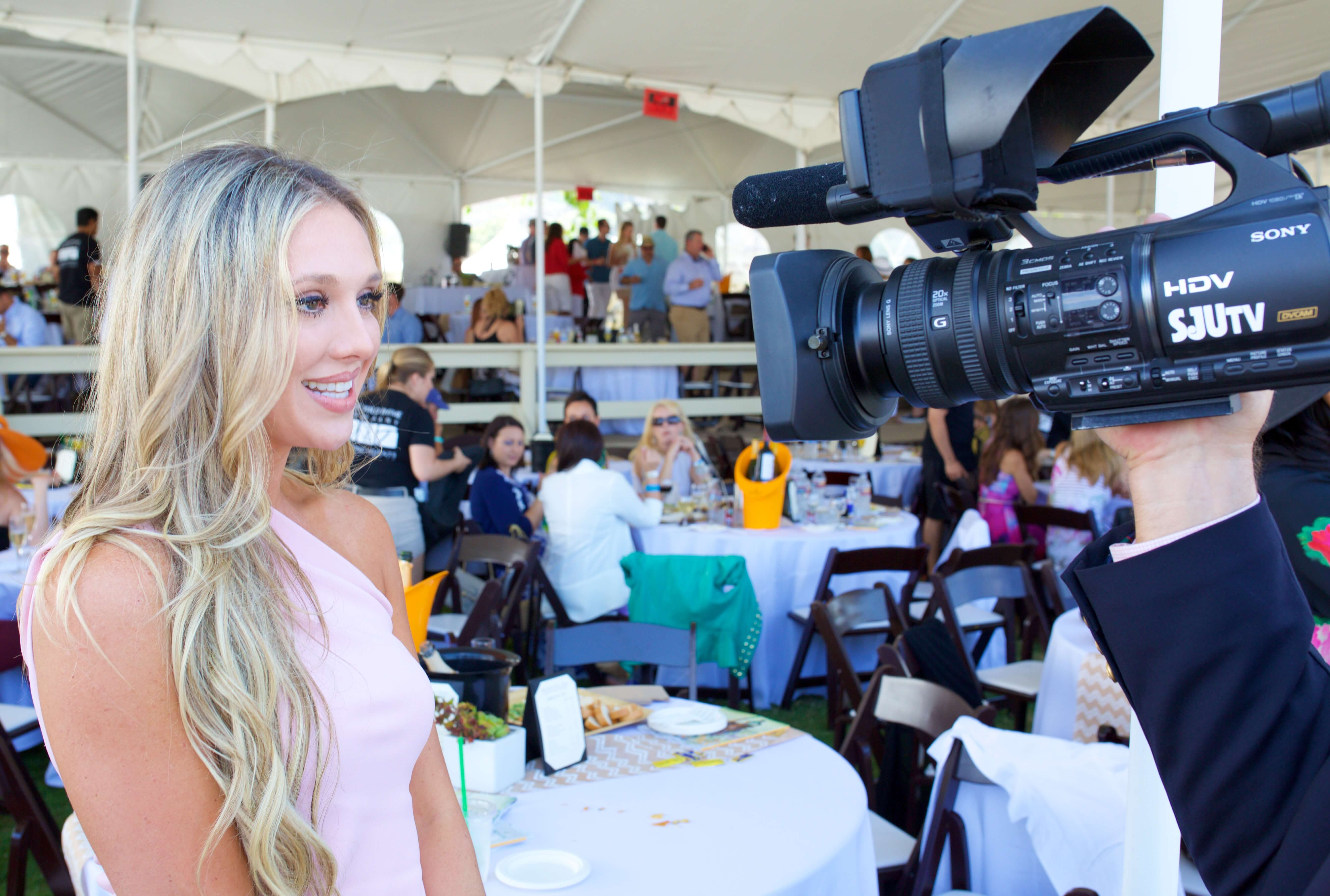 what To wear Opening Day Polo San Diego and Veuve Clicquot 13
