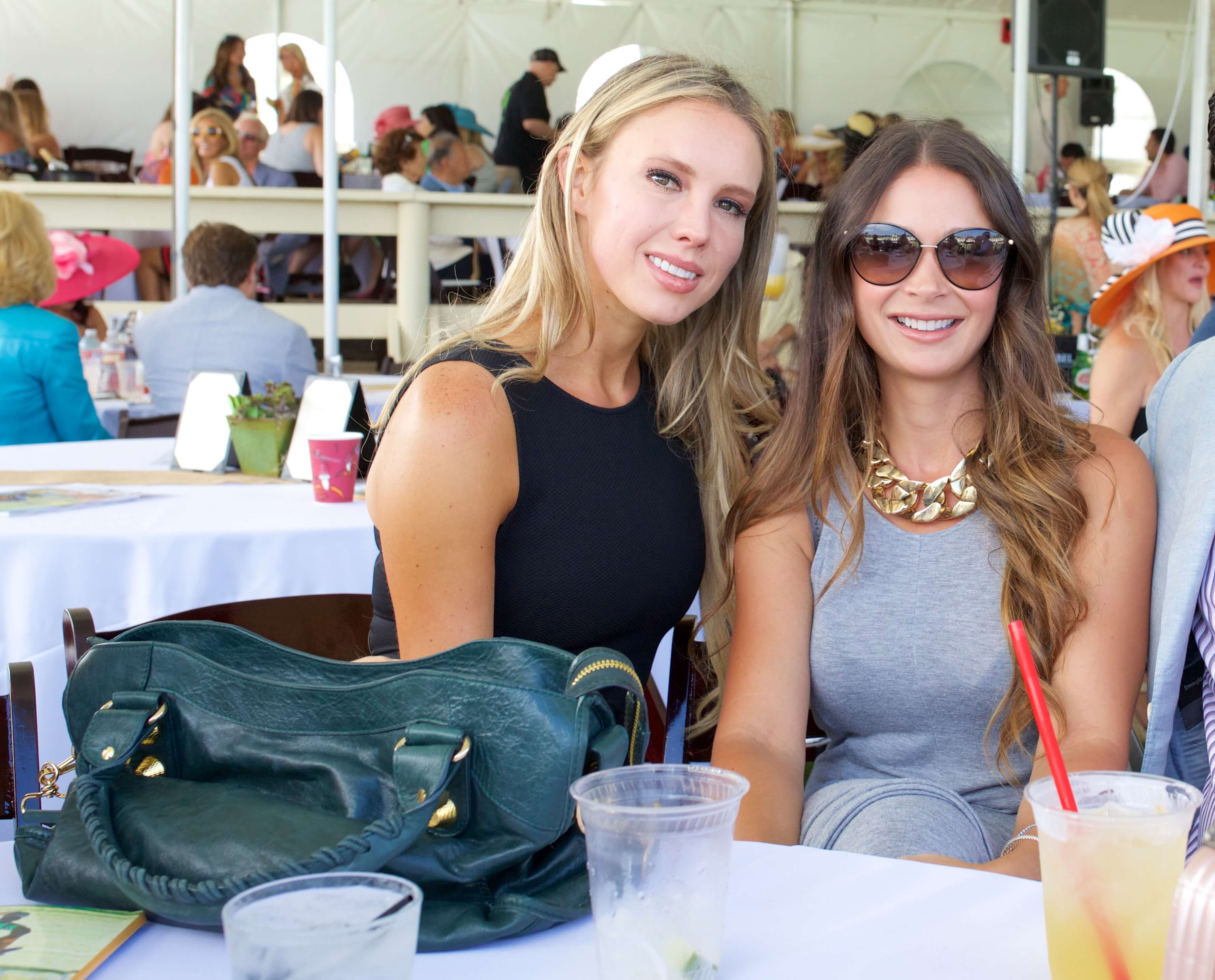 what To wear Opening Day Polo San Diego and Veuve Clicquot 17