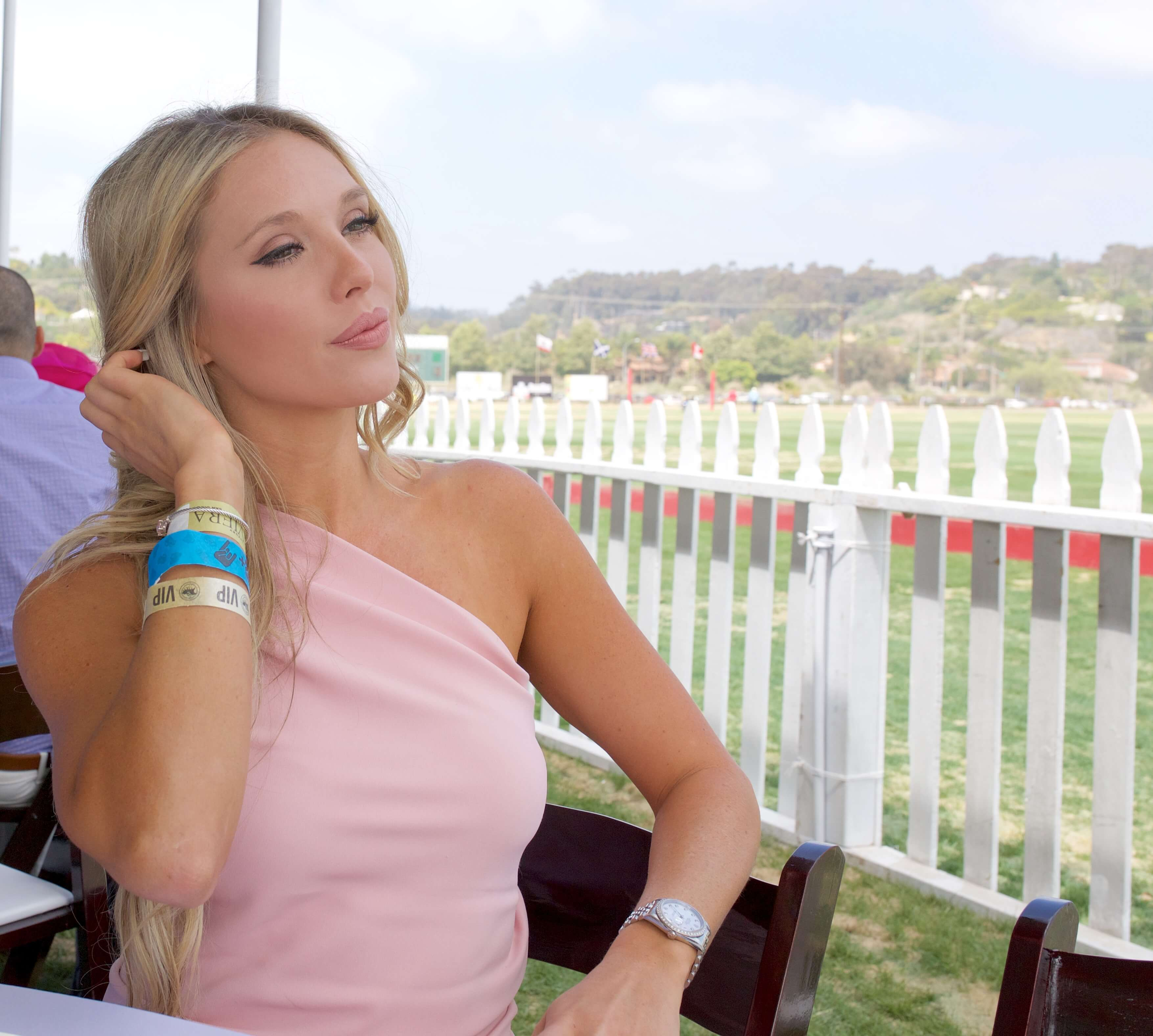 what To wear Opening Day Polo San Diego and Veuve Clicquot 18