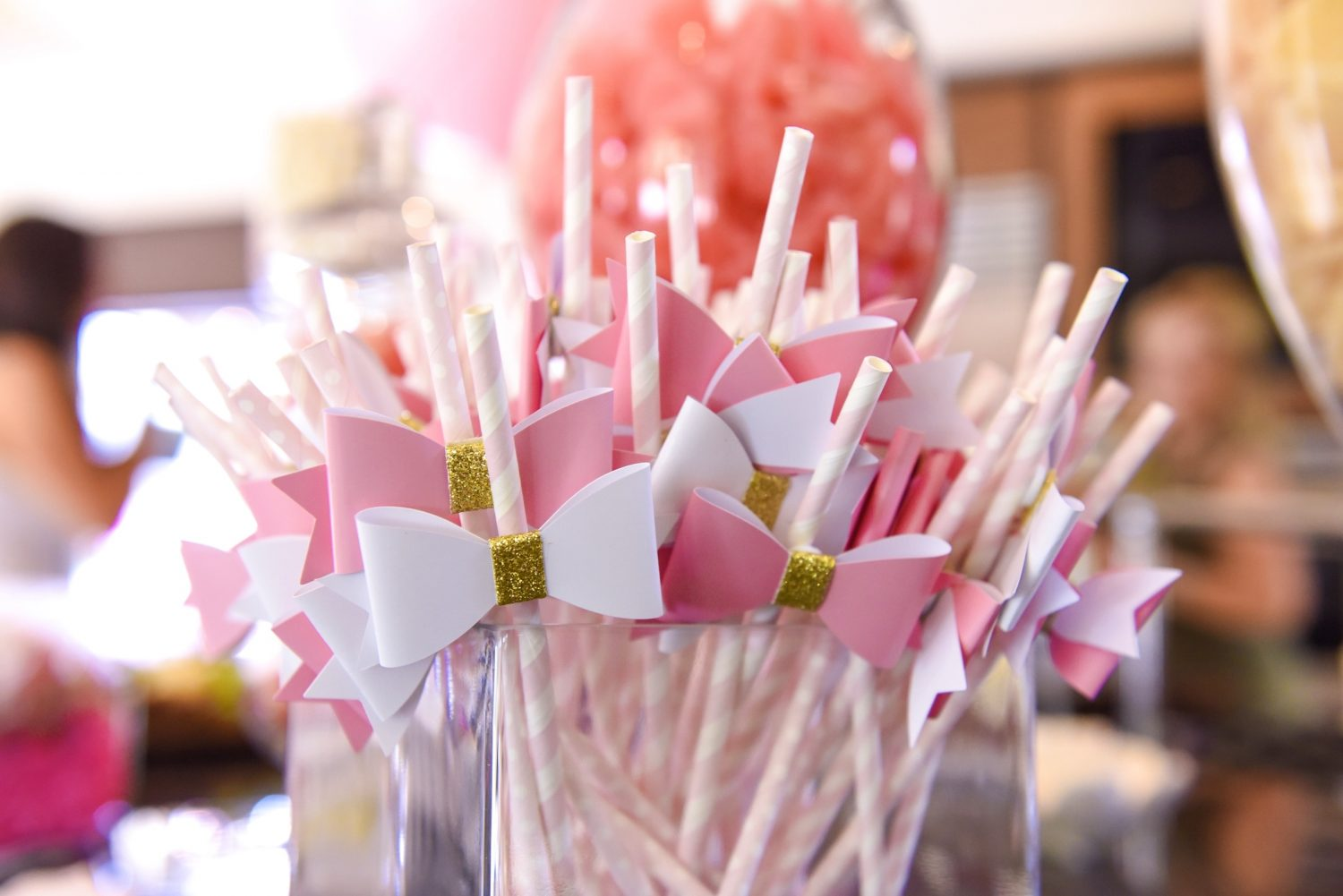 girl baby shower - how to plan 6