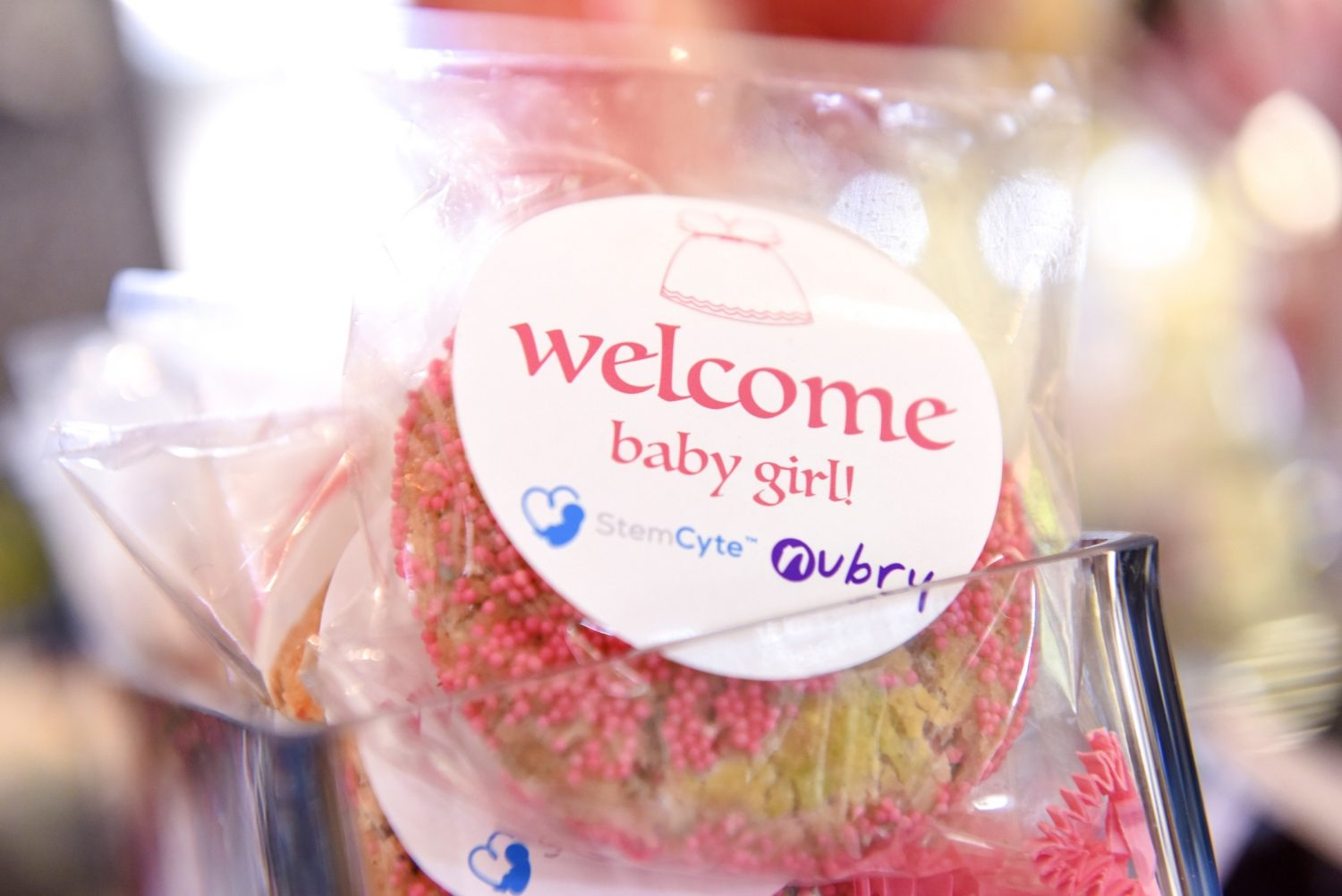 girl baby shower - how to plan 7