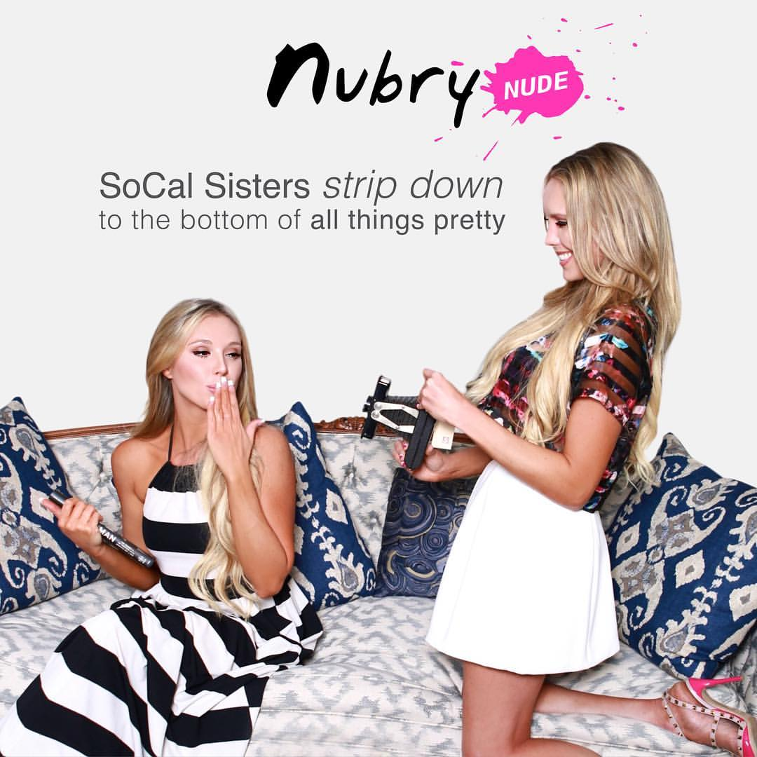 Beauty & Health Experts on Nubry Nude Podcast