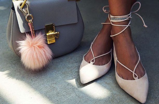 lace-up-flats-casual shoe styles for women
