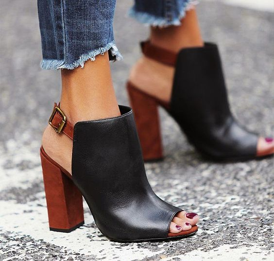5 casual shoe styles this summer that will make you walk